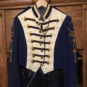 Jackets & Blazers - Drum major jacket